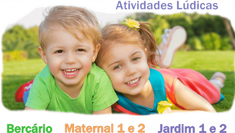 Planejamento Semanal para Educação Infantil