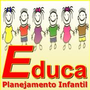 Logo Educa Planejamento Infantil