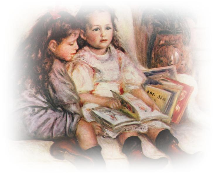 História Infantil