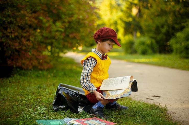 Livros para Educação Infantil
