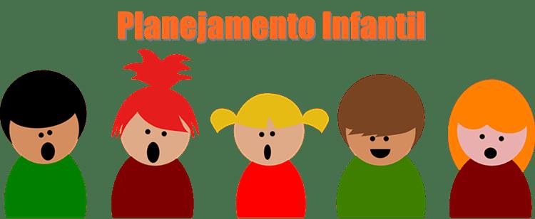 Plano de Aula | Planejamento Infantil