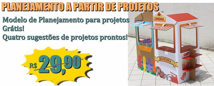 Projeto Infantil
