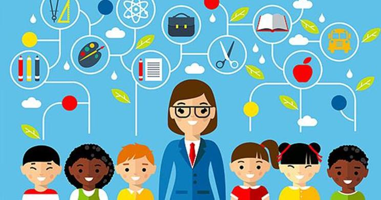 Tecnologia Educação Infantil